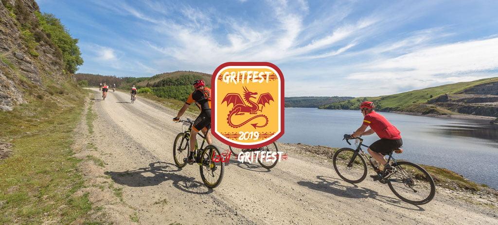 GritFest banner