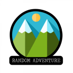 Random Adventure technical sponsor