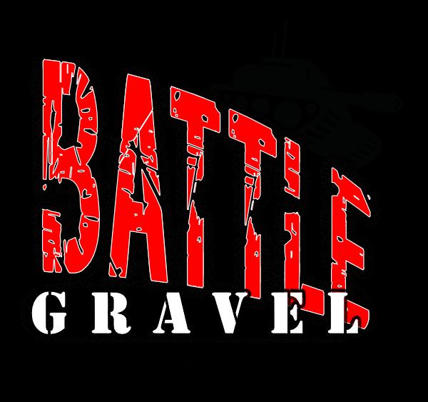 Battle Gravel logo