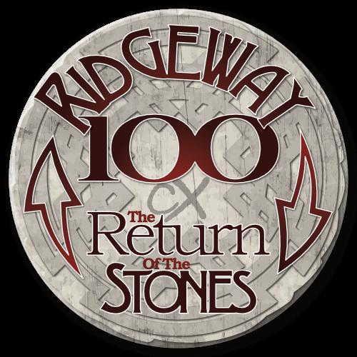 Ridgeway 100 return stones