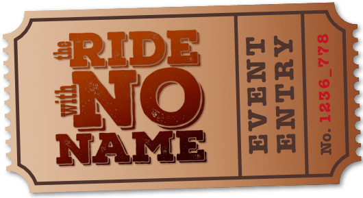 Ride with no name