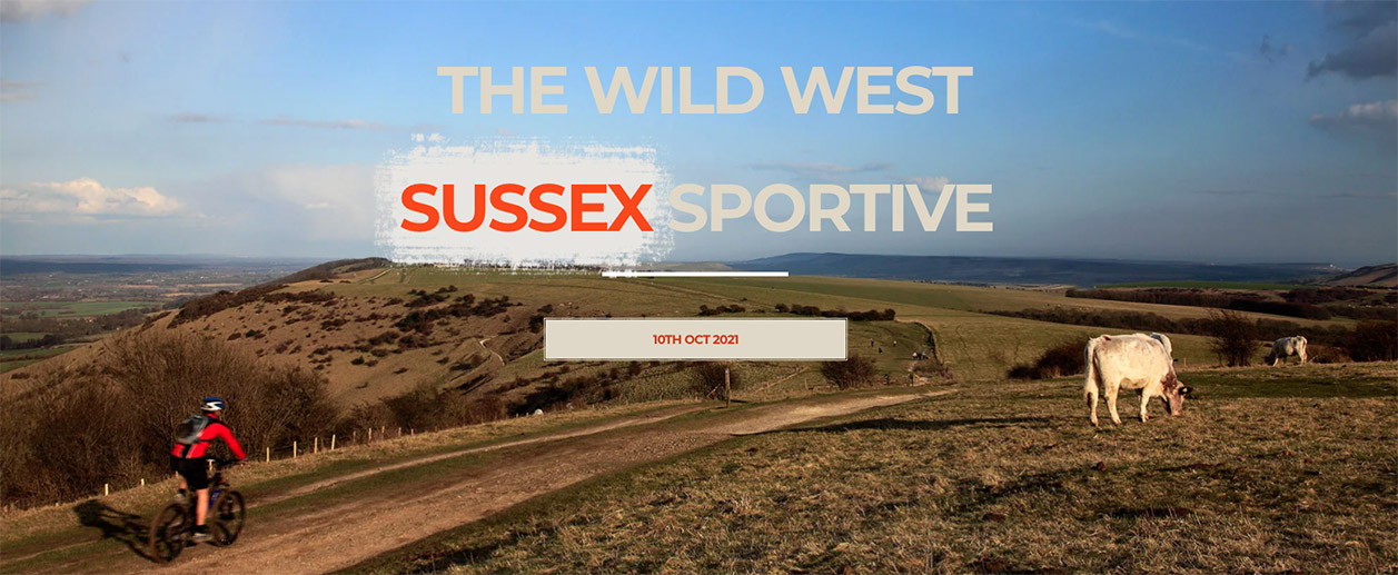 Wild West Sussex Gravel